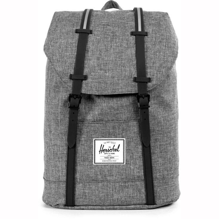 Herschel Retreat Backpack Rucksack 43 cm | kaufen bei Markenkoffer