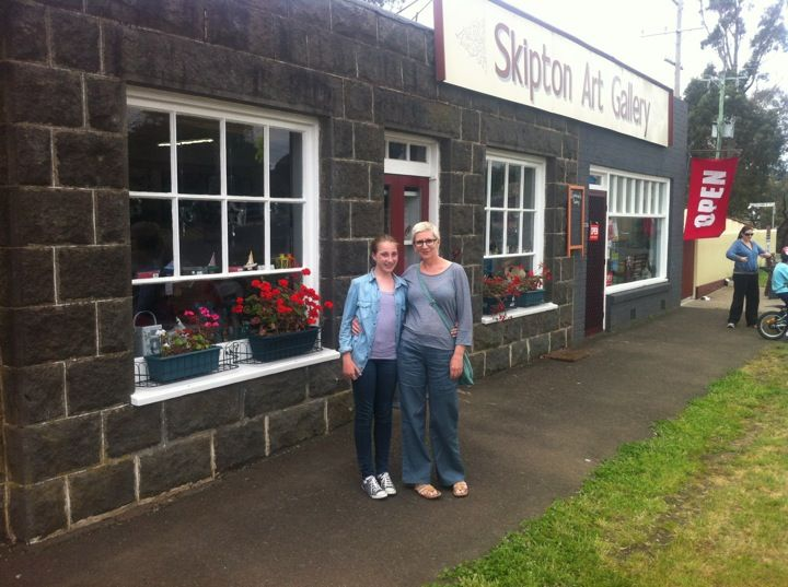 Skipton Gallery & Cafe