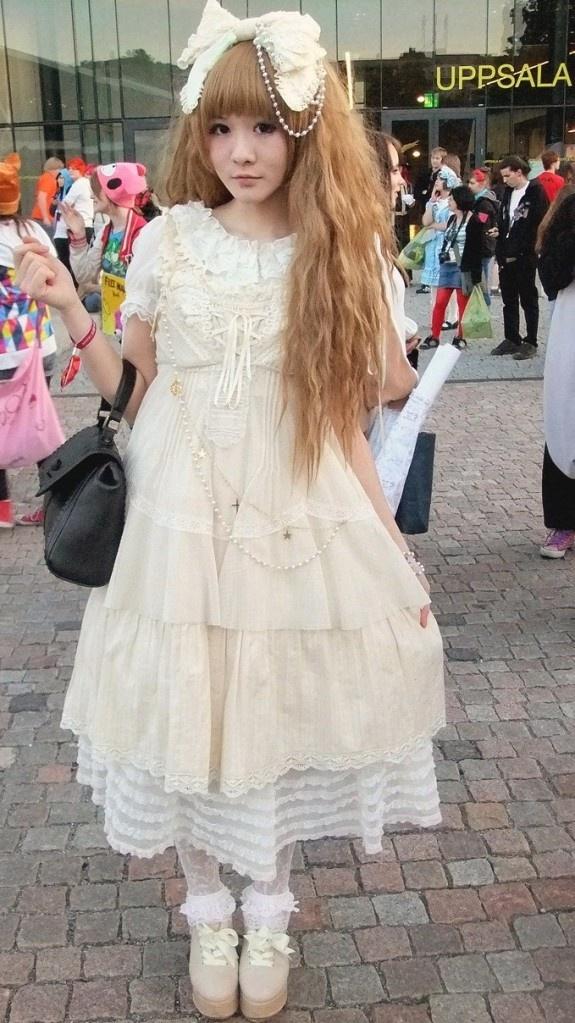 lolita bizarre