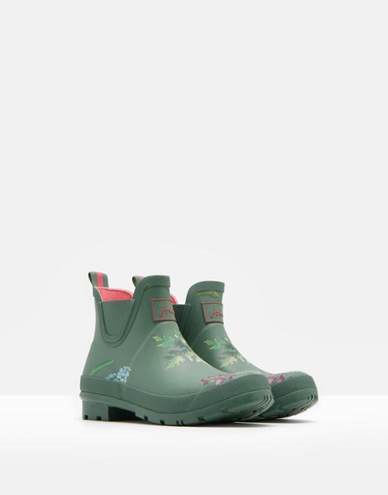 WELLIBOB Short Rain Boots