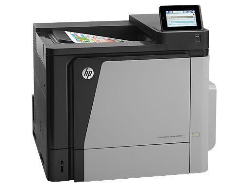 HP LaserJet M750n Driver Download