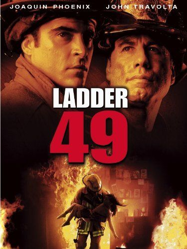 Ladder 49....great all around story. if you look closely you might see Radnor Fire Company in it.
