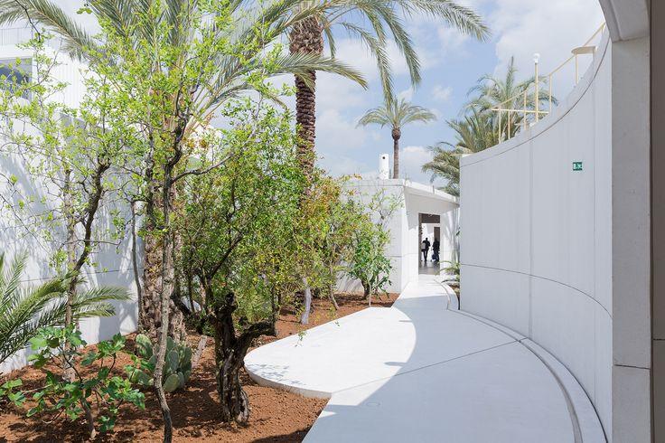 Gallery - Bahrain Pavilion – Milan Expo 2015 / Studio Anne Holtrop - 6
