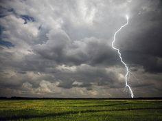 Wetter richtig deuten: daran erkennst du, ob noch ein Unwetter kommt