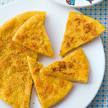 Hirsekreis Rezept | Küchengötter