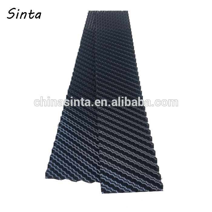 Cooling Tower Fins Cooling Tower Maintenance Cooling Tower Packing