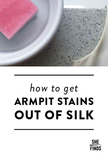 25 Best Ideas About Pit Stains On Pinterest Remove Pit