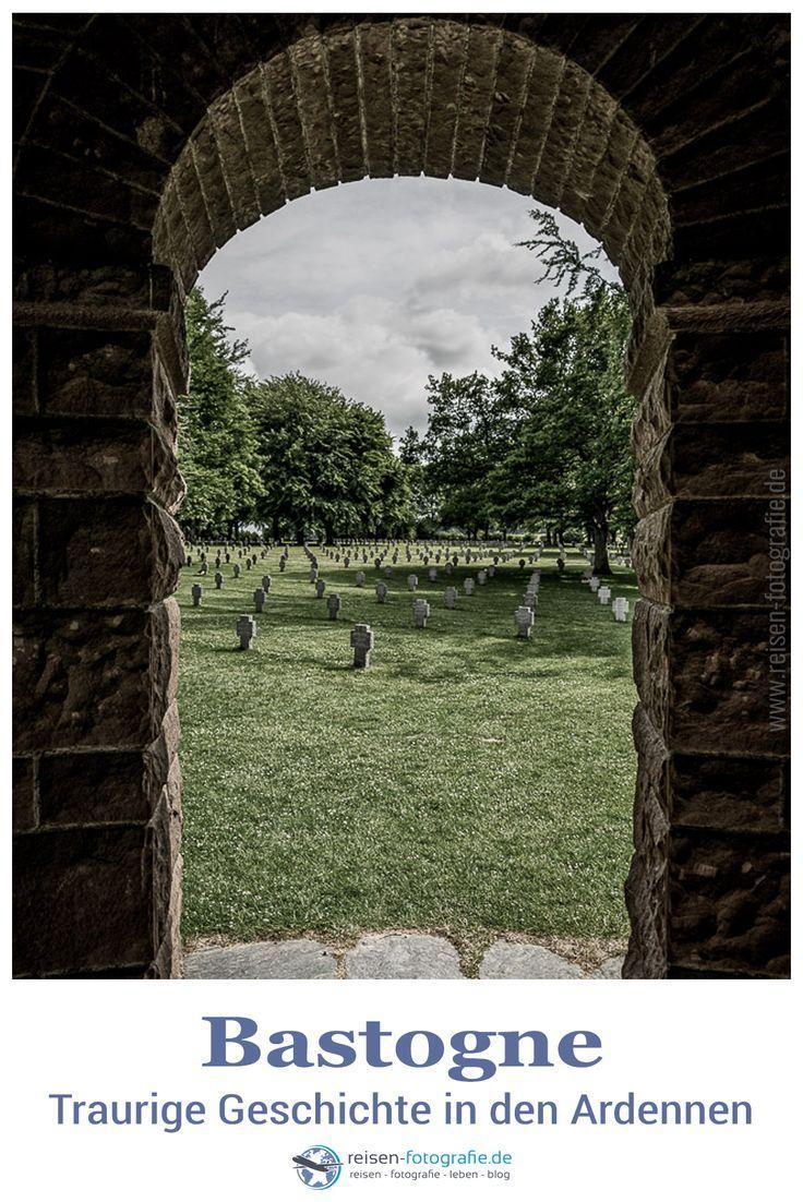 Auf meinem Rückweg vomZoo Amnevillekam ich neulich an Bastogne, in den belgischen Ardennen vorbei. Da musste ich doch spontan eine Pause einlegen und einen Ort besuchen, der ein wenig meine Kindheit geprägt hat. Bastogne ist ein trauriger Ort in der Geschichte, da hier die Ardennenoffensive 1944 ihren traurigen Höhepunkt hatte, in der zehntausende Menschen ihr Leben verloren haben.