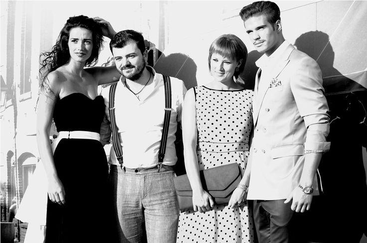 Italian 60's Peroni - 50 de ani - Revista Bulevard