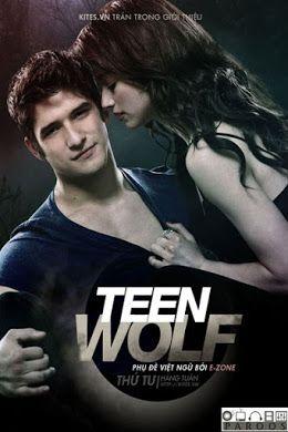 Teen Wolf – 1X01 temporada 1 capitulo 01