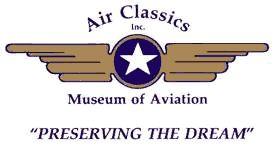 Air Classics Museum of Aviation: Aurora, IL. Part of the Museum Adventure Pass program.