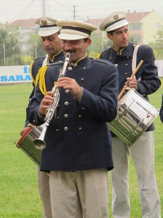 Mischievous band