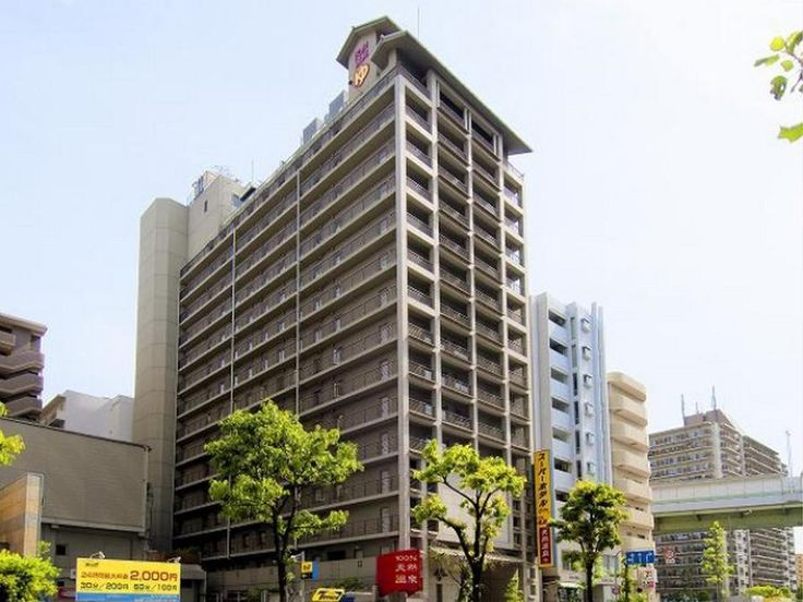 Osaka Super Hotel Osaka Natural Hot Springs Japan, Asia Super Hotel Osaka Natural Hot Springs is perfectly located for both business and leisure guests in Osaka. Both business travelers and tourists can enjoy the hotel's facilities and services. Free Wi-Fi in all rooms, laundromat, facilities for disabled guests, luggage storage, Wi-Fi in public areas are there for guest's enjoyment. Designed for comfort, selected guestrooms offer towels, television LCD/plasma screen, linens, ...