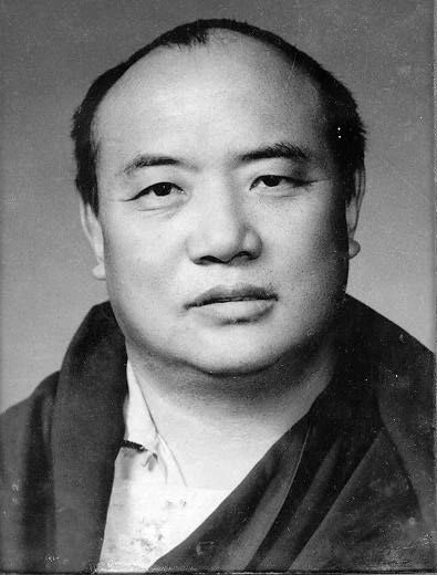 """Face difficulties and obstacles in the course of your Dharma work with perseverance and confidence and success will be your reward at the end of the day."" —16th  Gyalwa Karmapa"