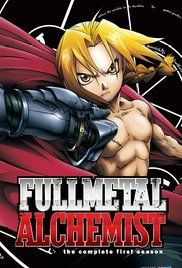 Fullmetal Alchemist Episode 34 English Dub. The Elric brothers' deciding to perform a forbidden human transmutation to bring their dead mother back, they end up losing their bodies. Now Edward must find the chemical privileges to restore their body back.