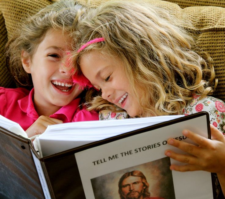 """Tell Me The Stories of Jesus (blog post) - """"She spent hours putting together a book for each of her children. Not a genealogical history or a scrapbook of her life. No. It was a collection of the stories of Jesus."""""""