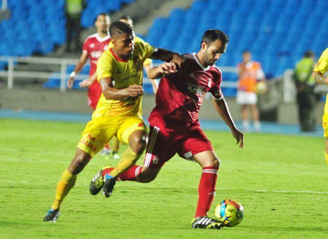 #América se lleva tres puntos en su visita al #Cortuluá y es el nuevo líder del torneo