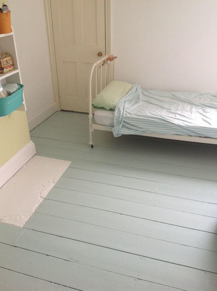 Floorboard Paint B Q