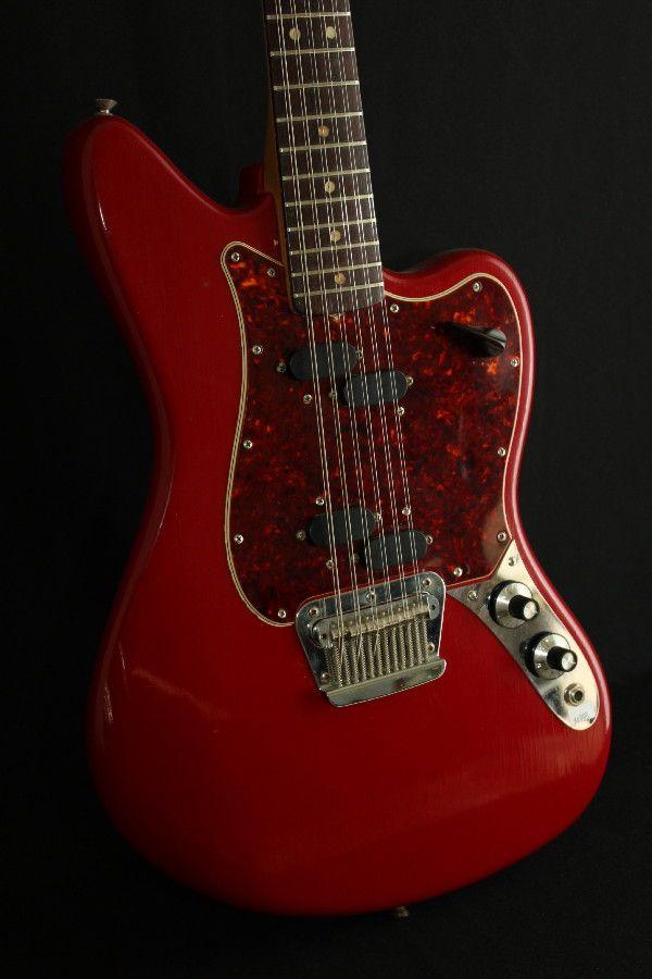 34 best electric xii images on pinterest guitars 12 string guitar and fender guitars. Black Bedroom Furniture Sets. Home Design Ideas