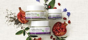 Replenish your skin & reduce signs of aging w/ the all-natural Avon nutraeffects Ageless creams. #AvonRep | Avon | Pinterest | Skin care, My website and Natural