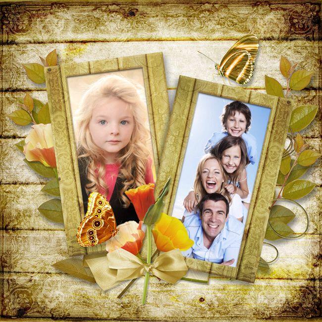 Enjoy PhotoMontager.com