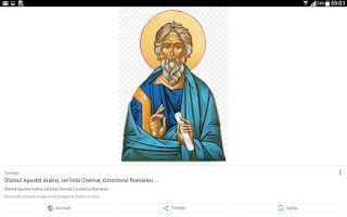 PSORIAZIS-CORESPONDENTA  DENIPLANT: La multi ani tuturor celor care poarta numele Sfan...