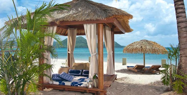 Castries, St. Lucia: Huts, Random Quotes, Grand St., Sandals Resorts, Sandals St., Honeymoons, Destinations Wedding, St. Lucia, Sandals Grand
