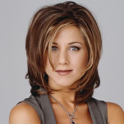 10 of Jennifer Aniston's Most Amazing Hairstyles