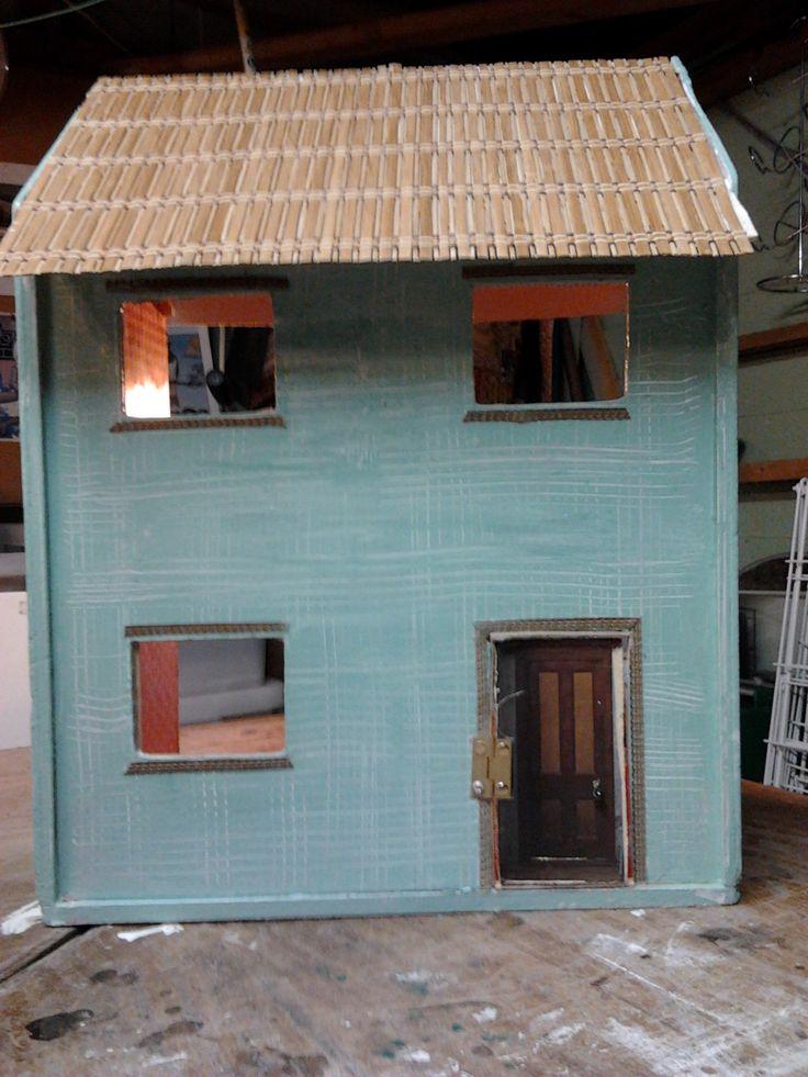Amber's dollshouse