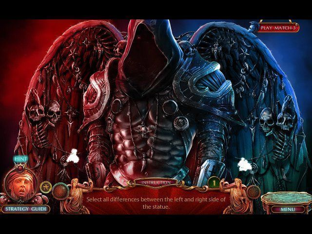 Game Dark Romance Kingdom Of Death Collector S Edition 25 12 2017 Http Topgameload Com Cat Casualpcgames Act Game Code 10827 Out Of Jealousy Hades And