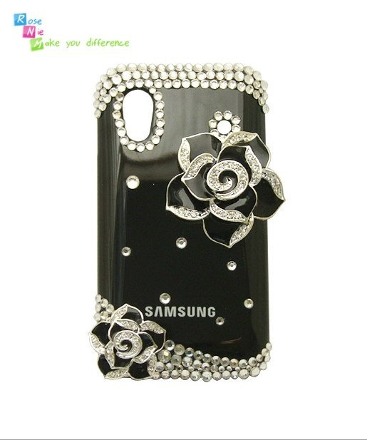 samsung gt s5830 case case for Samsung GT S5838 mobile by RoseNie