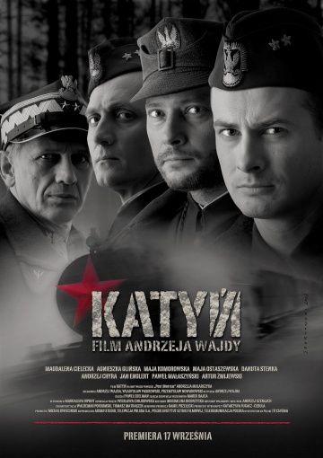 Катынь (Katyń) 2007