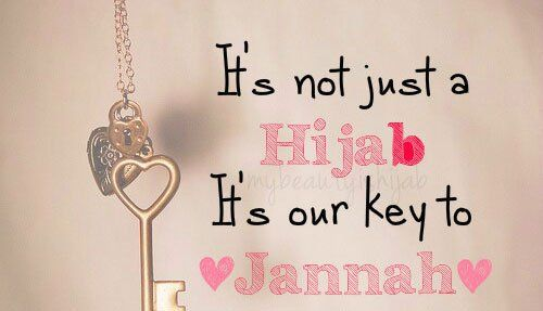 hijab quote
