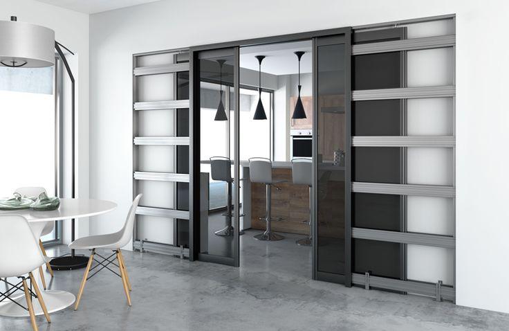 17 best images about portes pour dressings placards - Stickers pour porte de placard coulissante ...