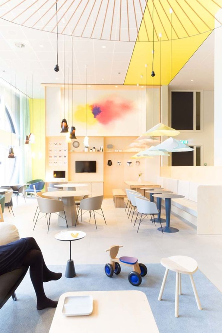 615 best Interiors | Eateries images on Pinterest | Cafes, Cafe ...