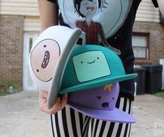Adventure time♥