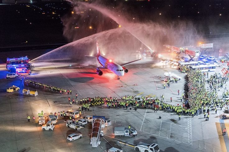 27 octobre 2017 : Air Berlin réalise son dernier vol