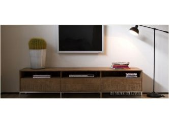 Custom Made Wooden TV Cabinet - Tomolo TV Cabinet 9980 HKD