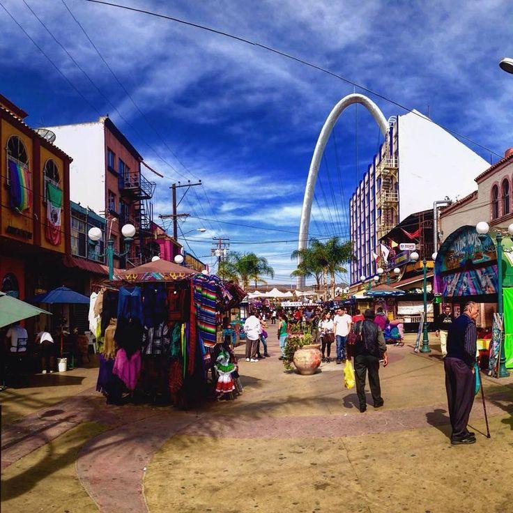 Welcome to Tijuana!   Adventure by thisistijuana #Baja #Mexico #Tijuana #BC #Tj #wecome #enjoy #visit #trip #travel #city