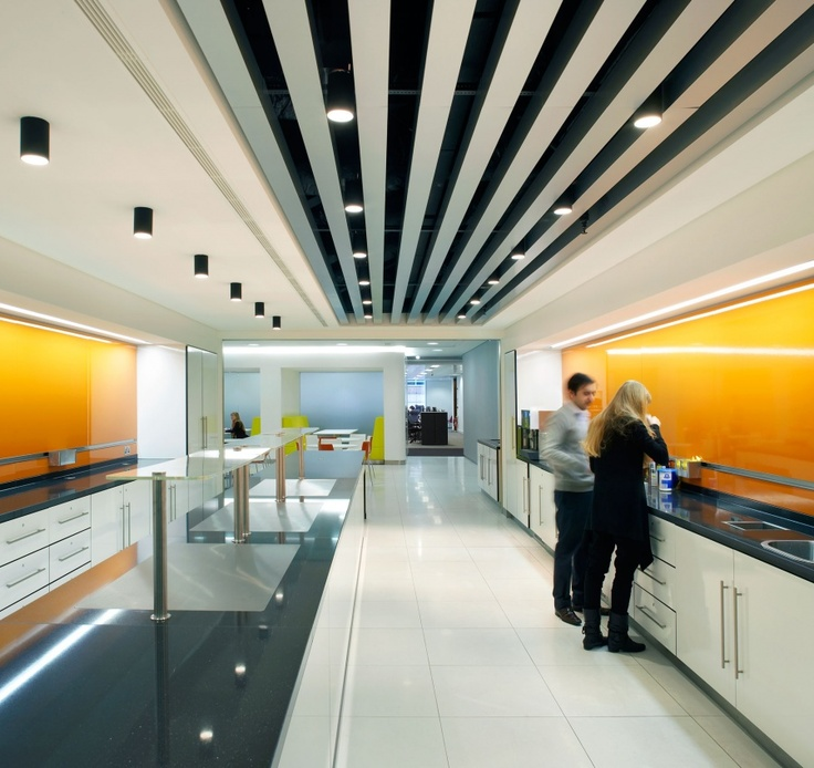 Markit London By Tp Bennett Office LightingDesign OfficesOffice InteriorsCommercial InteriorsArchitecture