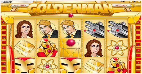 The Back Nine Slot Machine Online ᐈ Rival™ Casino Slots