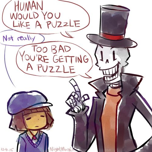 Professor Skeleton and the Mystery of Why is Junior Jumble So Hard
