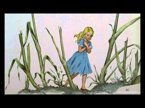 Duimeliesje - sprookje van H.C. Andersen met plaatjes - YouTube