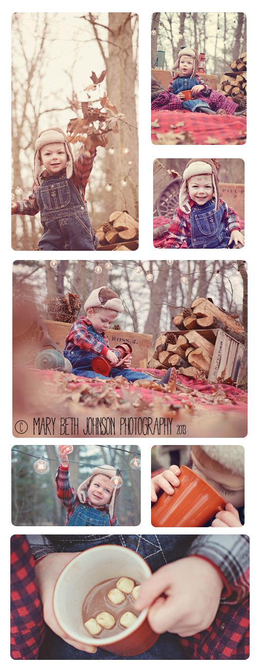 Lumber Jack Photoshoot . Mary Beth Johnson Photography.  #photogpinspiration