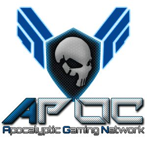 www.apocgaming.org is one of the best minecraft server server! Please join this network and enjoy the games! #minecraft #pcgames