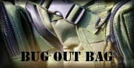 Bug out Bag is usually designed to get you out of an emergency situation and allow you to survive self-contained for up to 3 days