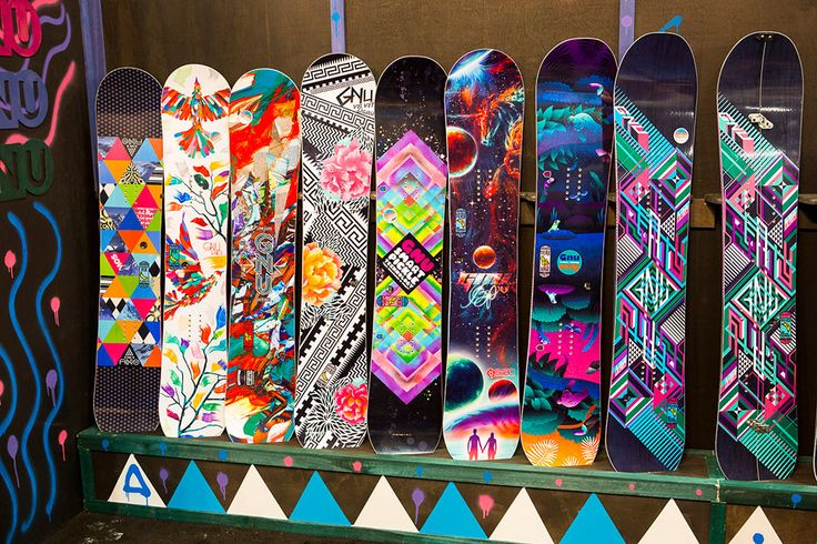 2015 Snowboard Gear Preview From SIA | Transworld Snowboarding