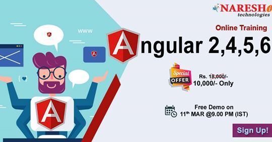 Pin by Naresh IT on AngularJS Training | Interview