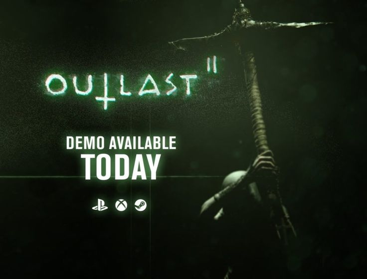 Scare yourself again with the Outlast 2 demo now out: Scare yourself again with the Outlast 2 demo now out:…
