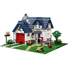 LEGO Creator 3-in-1 House Building Set (5891)